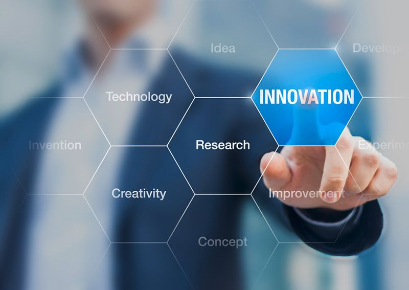 IBR CONSULTING Innovation by research: science creates value